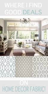 best 25 home decor fabric ideas on pinterest fabric corkboard