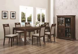 diy dining room tables beautiful round brown ceramic plates ivory