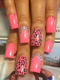 super cute nails done at diva nails in clarksville tn nails