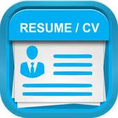 Resume Builder Pro Resume Builder Pro 5 Minutes Cv Maker U0026 Templates For Android