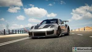 get 4k wallpapers u0026 theme of porsche 911 gt2 rs forza motorsport