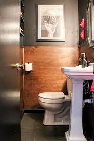 half bathroom designs diy half bath remodel