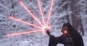 Star Wars Light Saver Star Wars Lightsaber Style Battle