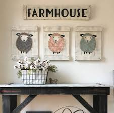 Nursery Decor Pictures Sheep Decor For Nursery Home Decorating Ideas