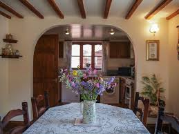 Hereford Patio Centre by 8161437 Cosy Semi Detached Cottage Located In The Centre