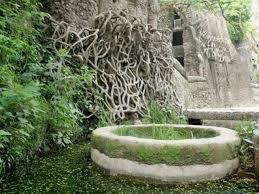 rock garden in chandigarh news photo