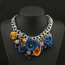big crystal statement necklace images 11 best coliere statement images fashion necklace jpg