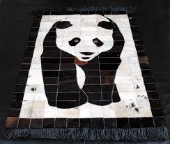 handmade cowhide patchwork rug kpr 32 celestial leather limited