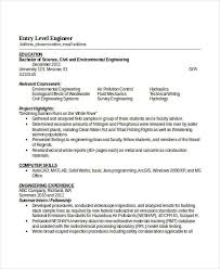 resume template entry level engineering resume entry level engineering resume do 5 things
