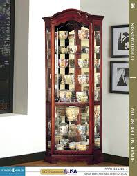 cheap curio cabinets for sale curio cabinets cheap traditional cherry wooden corner display curio