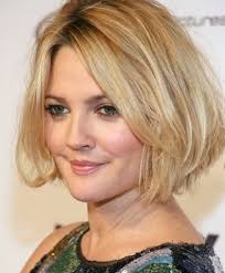 graduated bobs for long fat face thick hairgirls 25 best medium hairstyles for round faces images on pinterest