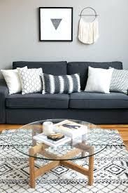 light grey couch cover living room sofa gecalsa com