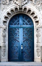Keyhole Doorway Beautiful Doors Around The World San Diego Doors And Architecture