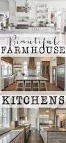 Urban Farmhouse Kitchen - friday favorites farmhouse kitchens house of hargrove
