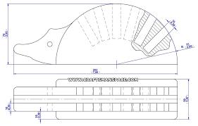 wooden pencil holder plans 29 lastest pencil holder woodworking plans egorlin com