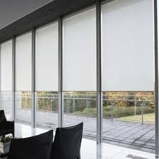pull the bead roller blinds office bamboo curtain electric