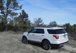 Ford Explorer 2016 - 2016 ford explorer gallery u2013 aaron on autos