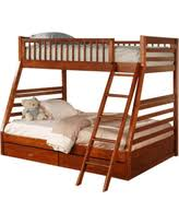 Great Deals On Madyson Twin Over Full Bunk Bed With Storage Finish - Twin over full bunk bed with storage drawers