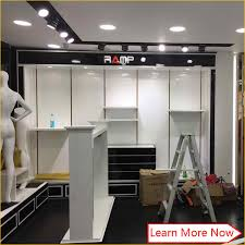 popular modern retail women u0027s clothing store interior design with