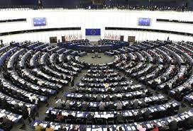 siege parlement europeen strasbourg siège toujours contesté du parlement européen la croix