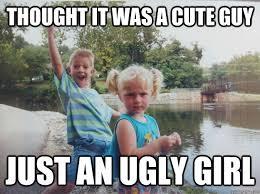 Ugly Guy Meme - cute girls ugly guys meme girls best of the funny meme