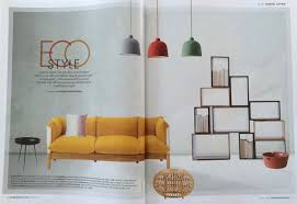 eco fashion chanel archives the interiorista