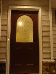 attractive pictures of front doors on houses with wooden material
