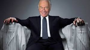 Christopher Meme - christopher plummer replaces kevin spacey know your meme
