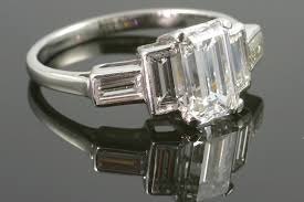art deco engagement rings andino jewellery