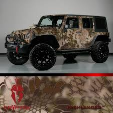 jeep camo image gallery jeep camo wrap kits