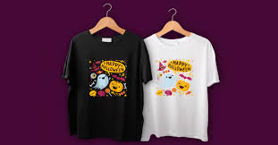 Halloween 3 T Shirt by Best Of The Month Tutorials October
