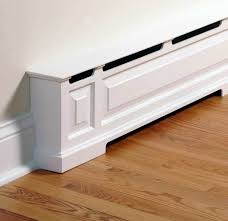 trim baseboard old house heating made pretty old house restoration products