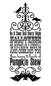 Halloween Printable Decorations by 901 Best Halloween U0026 Gourd Art Images On Pinterest Halloween