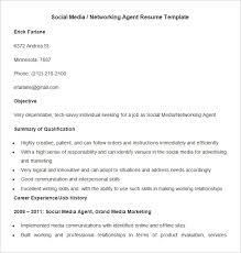 social media resume social media marketing resume sle musiccityspiritsandcocktail