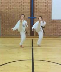 beth ester oh kami karate club beth and esther ohkamikarate