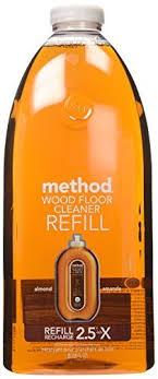 Method Wood Floor Cleaner Method And Mop Wood Floor Cleaner Refill
