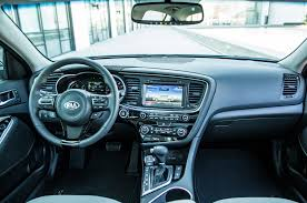 2014 kia optima reviews and rating motor trend