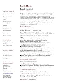 cover letter sample sales representative for beauty professional