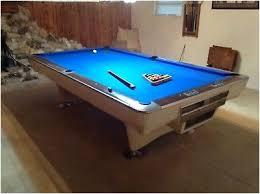 brunswick monarch pool table what is a regulation size pool table elegant brunswick balke