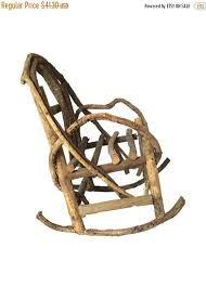 Rocking Chairs On Sale Best 25 Rustic Rocking Chairs Ideas On Pinterest The Cabin