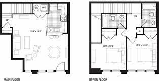 Clarendon Homes Floor Plans The Clarendon Rentals Arlington Va Apartments Com