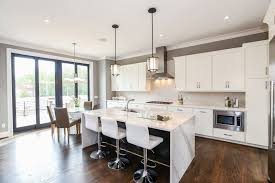 White Kitchen Cabinets With Dark Island White Kitchen Cabinets With Black Appliances Pictures The Perfect