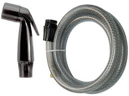 Replace Kitchen Sink Sprayer Cox Hardware And Lumber Replacement Kitchen Sink Sprayer Hose Kit