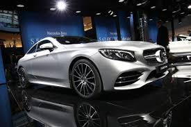 2018 mercedes s class coupe range to start from 103 715 auto