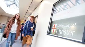 spanish university of chester