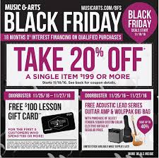 black friday freebies 2017 music u0026 arts black friday 2017 ads deals and sales