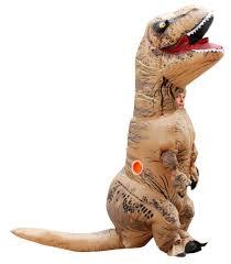 anime costumes for halloween aliexpress com buy inflatable tyrannosaurus costume halloween