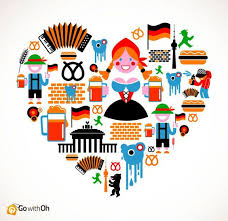 culture clipart german pencil and in color culture clipart german