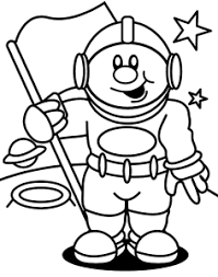 astronaut coloring page astronaut coloring pages print coloring 19188 bestofcoloring com