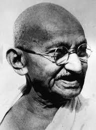 leadership quote by mahatma gandhi file mohandas k gandhi portrait jpg wikimedia commons